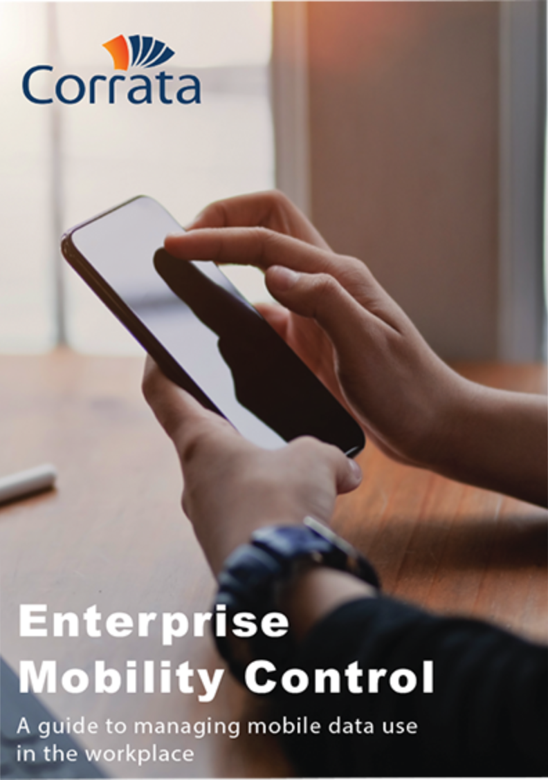 Enterprise Mobile Data Control
