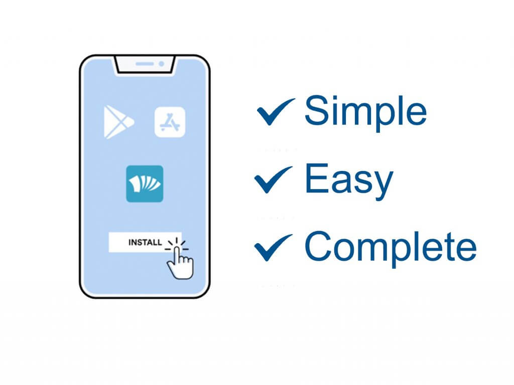 3Mobile Protect install benefits